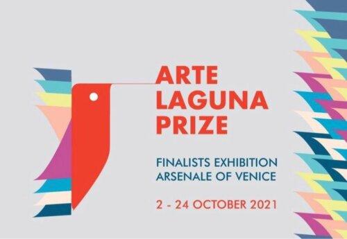 Finalista ARTE LAGUNA PRIZE 2021Arsenale di Venezia