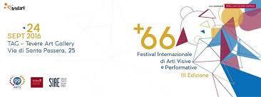 TAG - TEVERE ART GALLERY ROMA