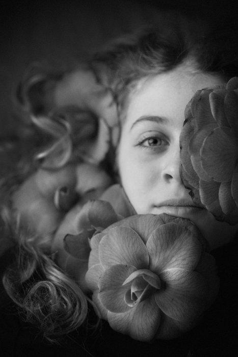 Portrait - Simona Poncia