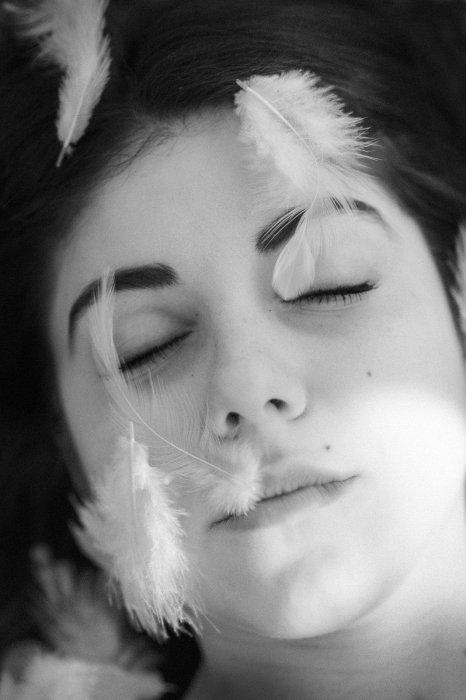 Portrait - Simona Poncia 002
