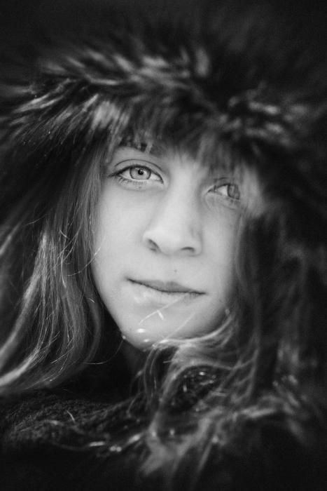Simona Poncia Portrait - Elena5