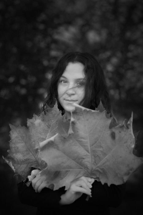 Simona Poncia Portrait - Eleonora 2