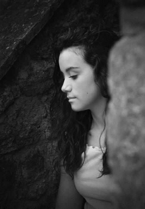 Simona Poncia Portrait - MELISSA5