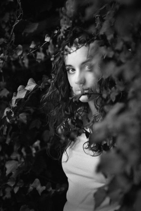 Simona Poncia Portrait - MELISSA 2