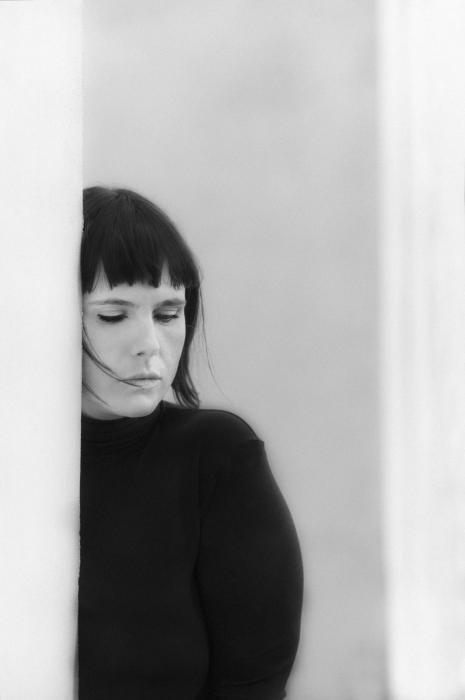 Simona Poncia Portrait - Sara2