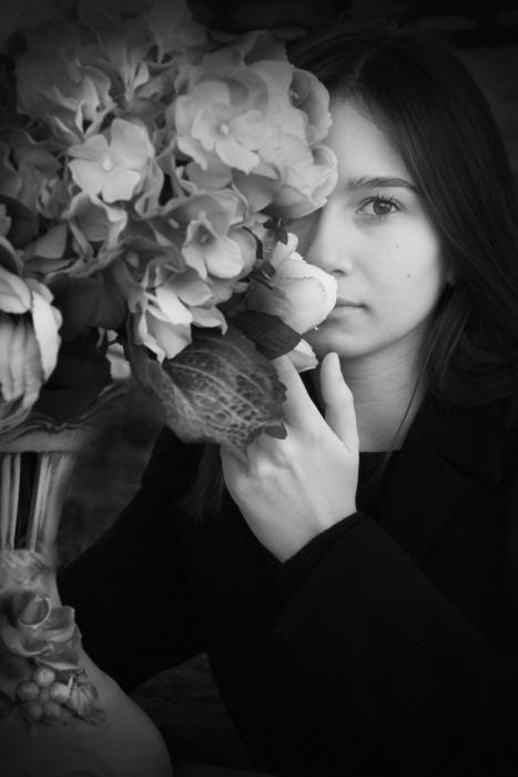 Simona Poncia Portrait - Sofia3