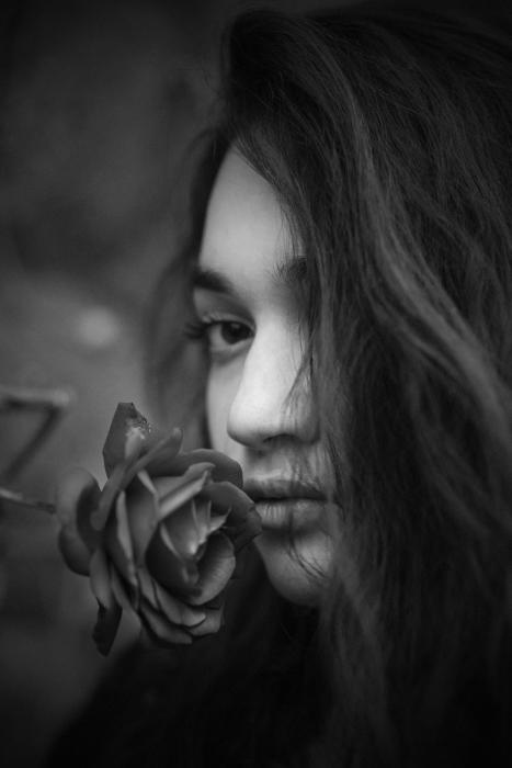 Simona Poncia Portrait -claudia 3