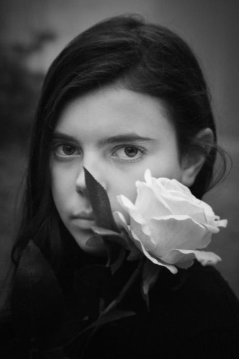 Simona Poncia Portrait -clio 2