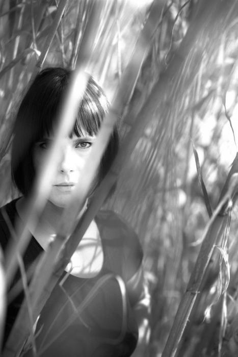 Simona Poncia Portrait SARAH